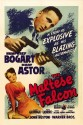 The Maltese Falcon - 1941 Paper Print - Small, Rolled