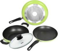 Get For Rs 999 Only - Non Stick Induction Cookware Set Flipkart DOD