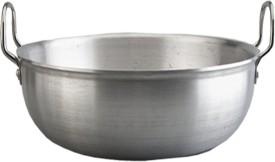 DK2 Aluminium Kadhai (1.4 L)