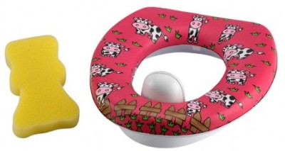 Buy MeeMee Baby Cushion Potty Seat: Potty Seat Box