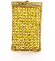 LadyBugBag Designer Golden Silk Mobile Pouch Gold - PPSEGXDXJ8GX7H3R