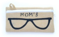 The Sprouts Chashma Case For Mom Pouch Beige