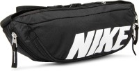 Nike Waist Bag - Black and White