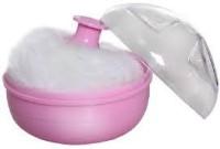 Celebrity Baby Powder Puff (Pink)