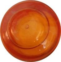 Adore Baby Powder Puff (Orange)