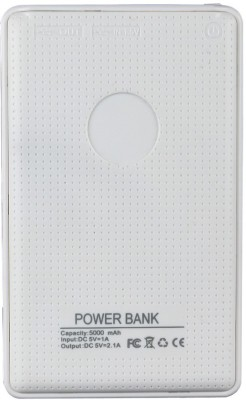Sky High 5000mAh Power Bank