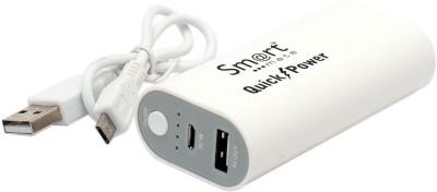 Smartmate SMP004 Quick Power 5200mAh Power Bank