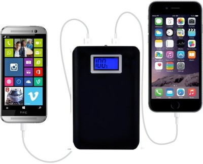 Lappymaster Diamond 12000mAh Power Bank