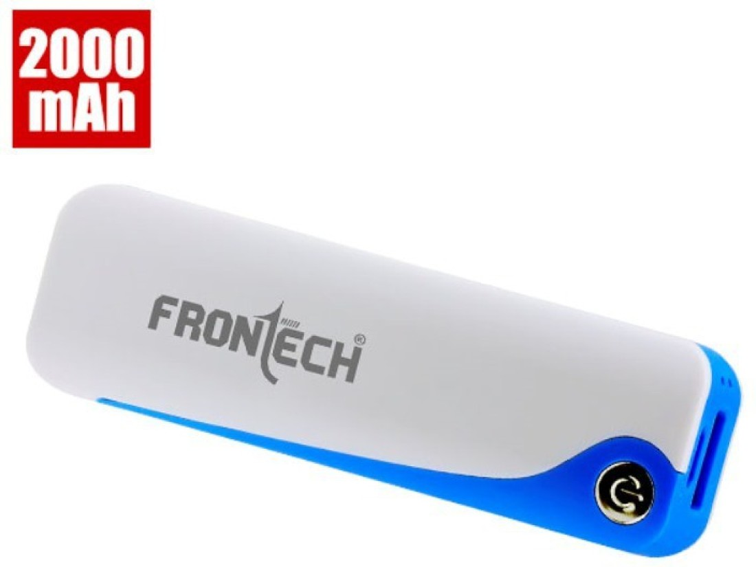Frontech JIL-2709 2000mAh Power Bank