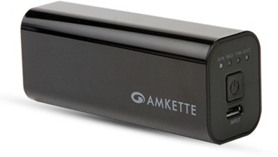 Amkette Full Power 2600mAh Power Bank