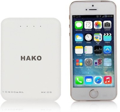 Hako HK08 10400mAh Power Bank