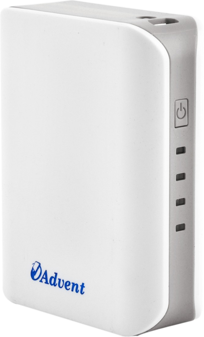 Advent E200i 5200mAh Power Bank