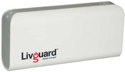 Livguard 5200mAh PowerBank