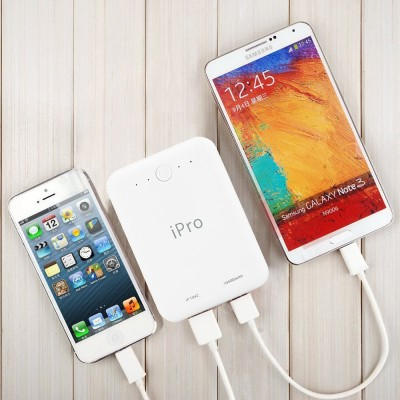 iPro PB1042 10400mAh Power Bank