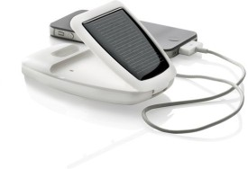 Xindao-P323-203-2600mAh-Solar-Power-Bank