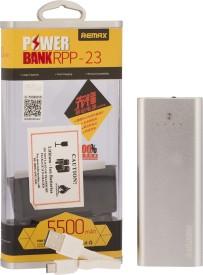 Remax Vanguard 5500mAh Power Bank