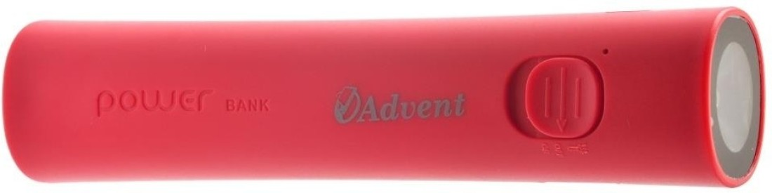 Advent E110i 2600mAh Power Bank