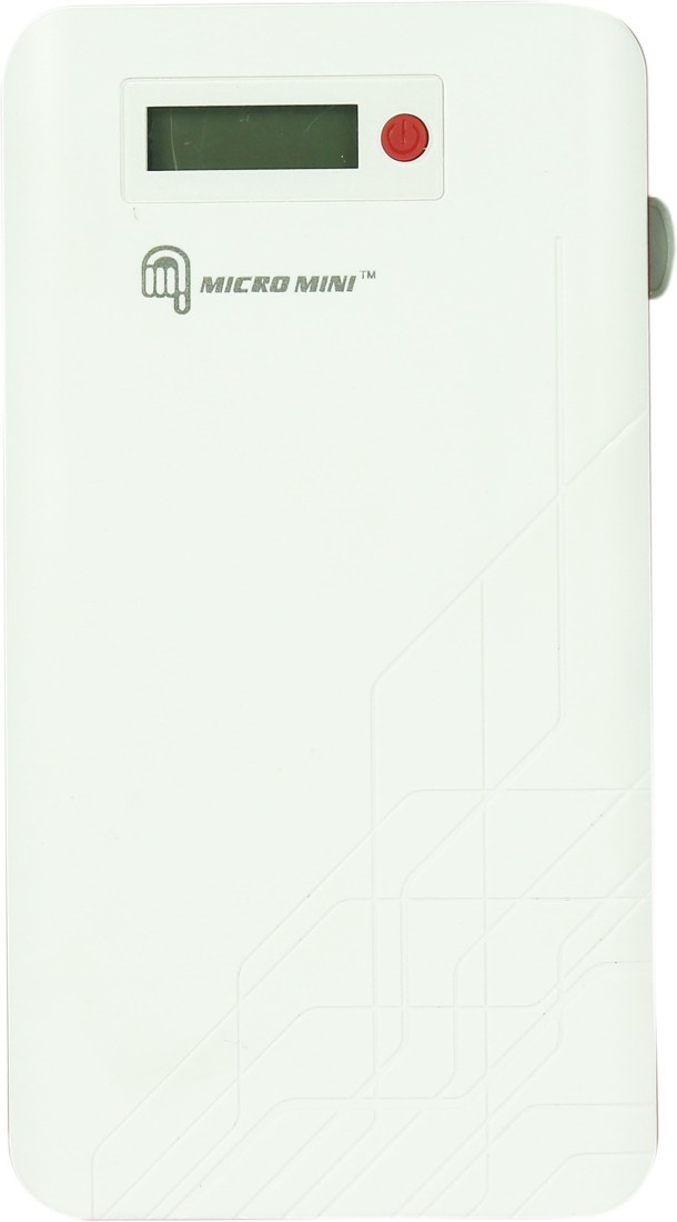 MicroMini M82 9000mAh Power Bank
