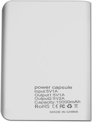 Zakk Power Capsule 10000 mAh Power Bank