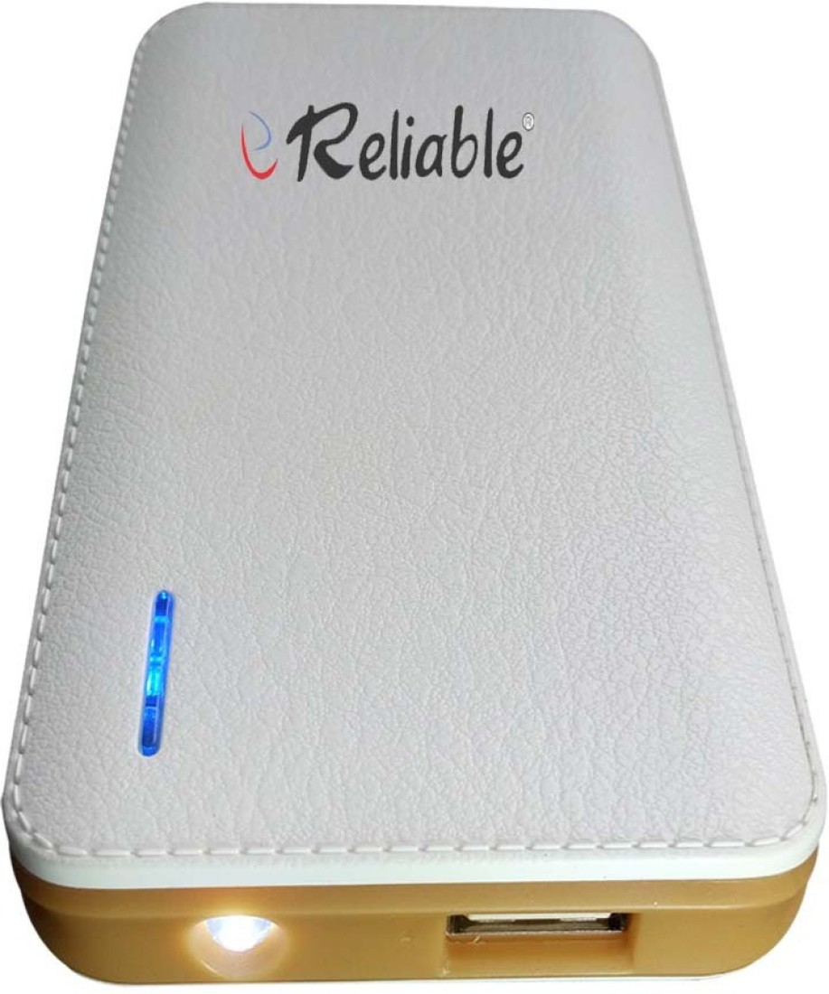 Reliable T2 6000mAh Power Bank