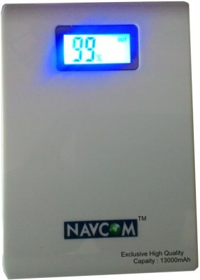 Navcom MY-S67 13000mAh Power Bank