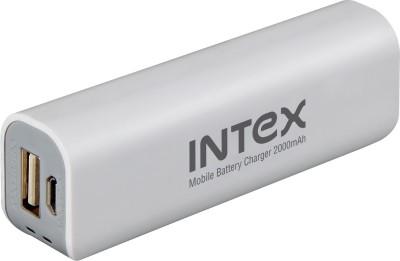 Intex IT-PB2K 2000mAh Power Bank