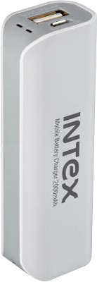 Intex IT-PB2K 2000mAh Power Bank