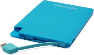 Novasys Leaf 2200mAh Power Bank