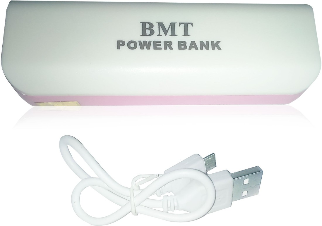 Easo India BMT PB-101 2600mAh Power Bank