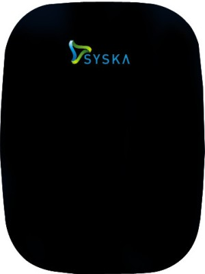 Syska Magic Stone 6000 mAh Power Bank 6000 mAh Black available at Flipkart for Rs.2199