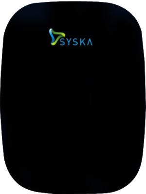 Syska Magic Stone 6000 mAh Power Bank 6000 mAh Black available at Flipkart for Rs.2099