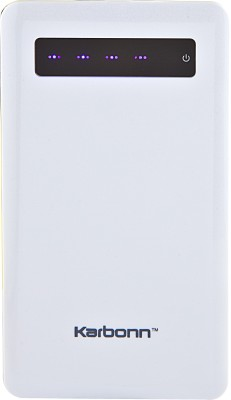 Karbonn Polymer 5 (5000mAh) Power Bank