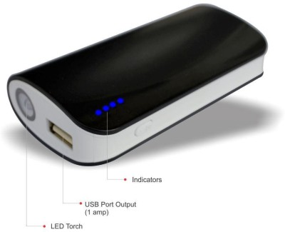Coolnut-CMPBK12-5200mAh-Power-Bank