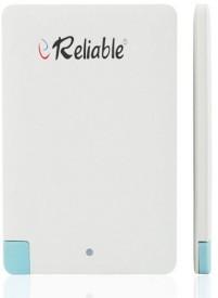 Reliable Credit Card 2600mAh Power Bank