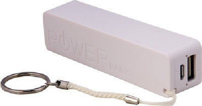 Cloud AC 260 for Samsung Galaxy Y Plus  GT S5303  XTRA MI Power Bank 2600 mAh available at Flipkart for Rs.666