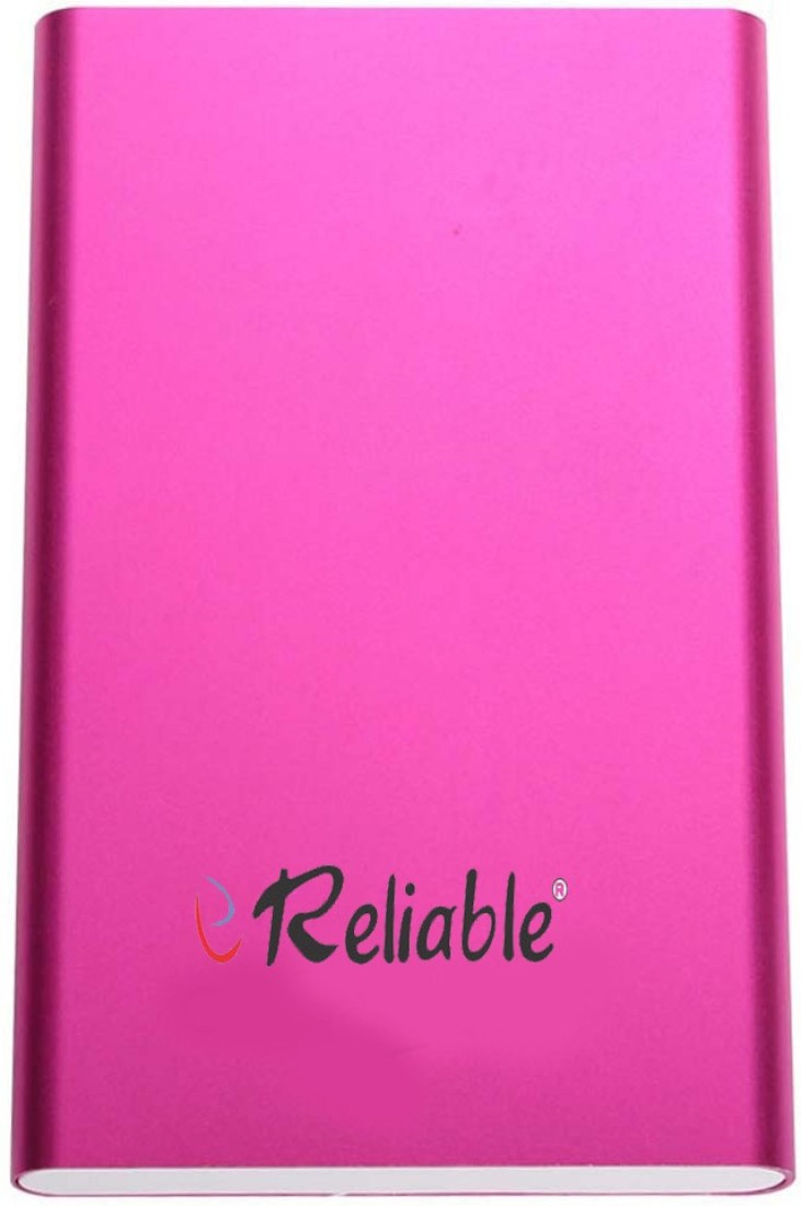 Reliable RBL1 Metal Tube 4000mAh Power Bank