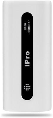 iPro 5600mah Power Bank