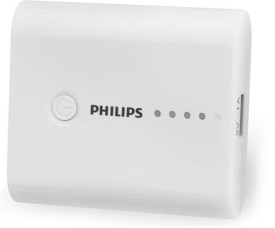 Philips-DLP5202/97-5200mAh-Power-Bank