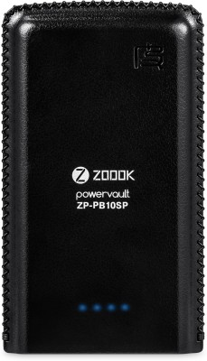 Zoook ZP-PB10SP 10000mAh Power Bank Image