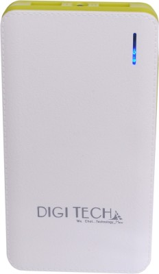 Digi Tech 10000mAh Power Bank Image