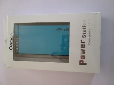 Anwyn-Pb907/108-5000mAh-PowerBank