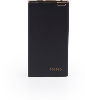 Toreto Pluto TMP-125 2500mAh Power Bank