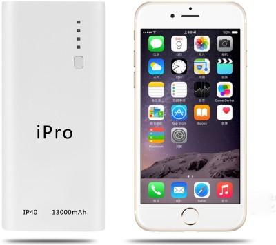 iPro iP40 13000mAh Power Bank