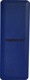 Karbonn Polymer 25 2500mAh Power Bank