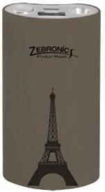 Zebronics PG4400 4400mAh Power Bank