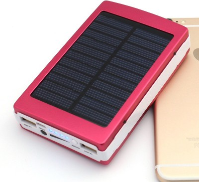 Callmate-13000mAh-Solar-LED-Power-Bank