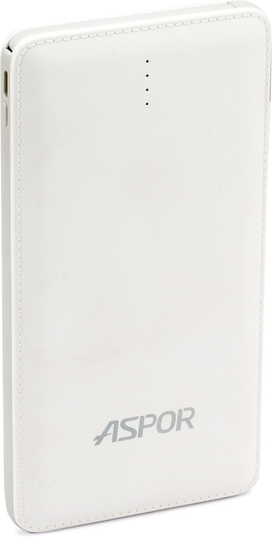 Aspor A382 10500mAh Power Bank