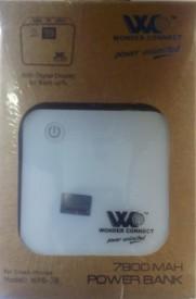 Wonder-Connect-WPB-7801-7800mAh-Power-Bank