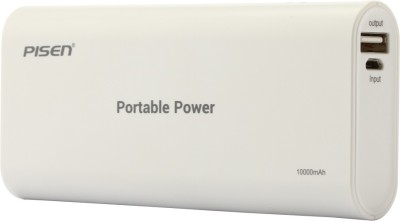 Pisen TS-D188 10000mAh Power Bank