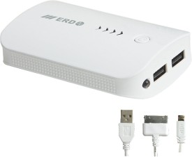 ERD LP-204C 7800mAh Power Bank